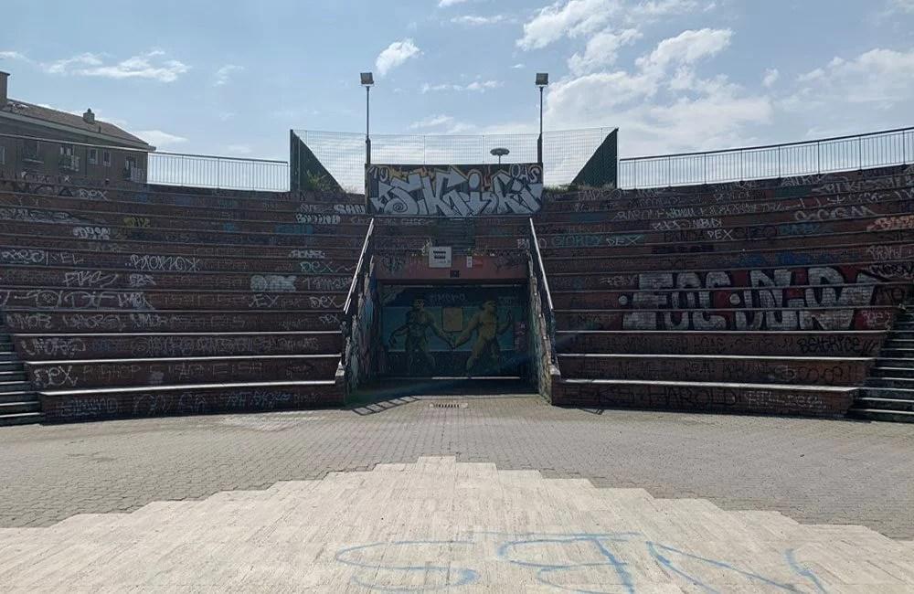 Martesana-Anfiteatro