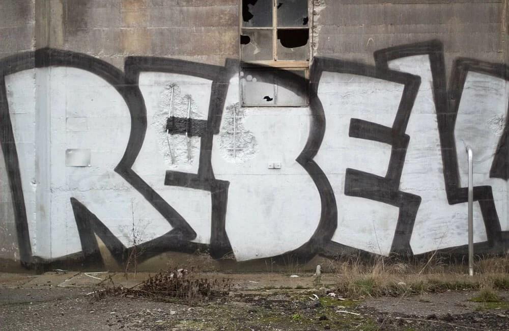Blockbister-Rebell