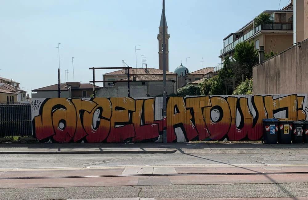 Arcella-Town