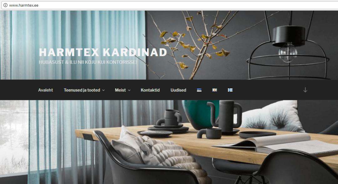 harmtex design