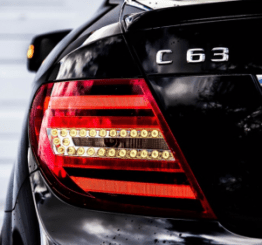 Car back light