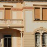Le pitture ai silicati in edilizia