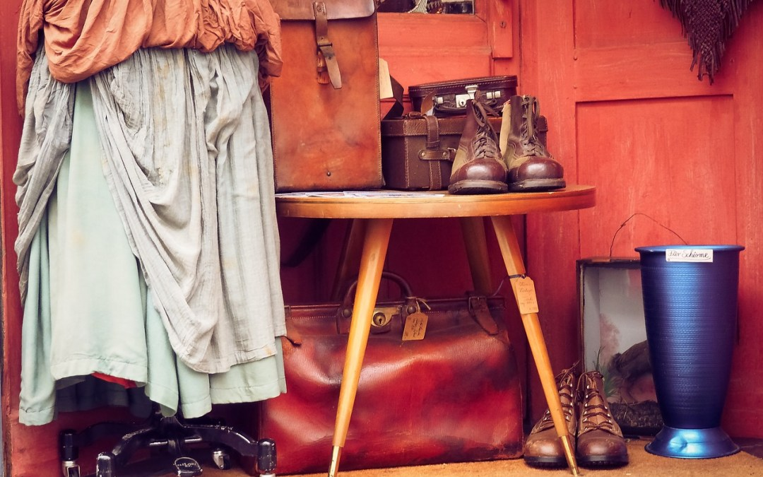 Servizio di raccolta e recupero di indumenti ed accessori di abbigliamento usati-Regione Calabria