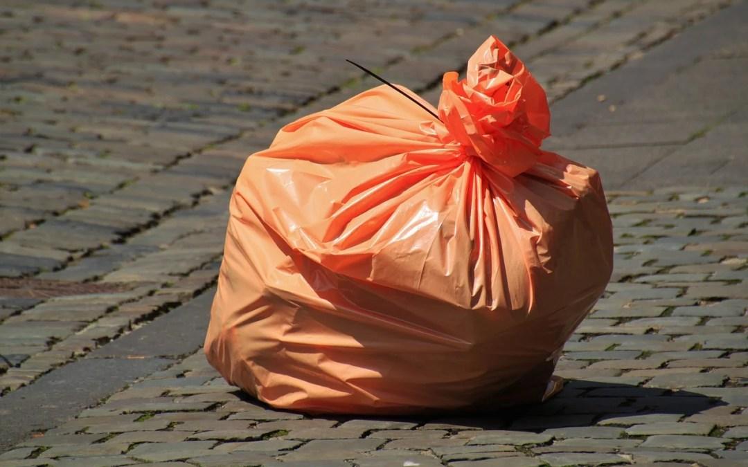 Recupero di rifiuti residui – Friuli