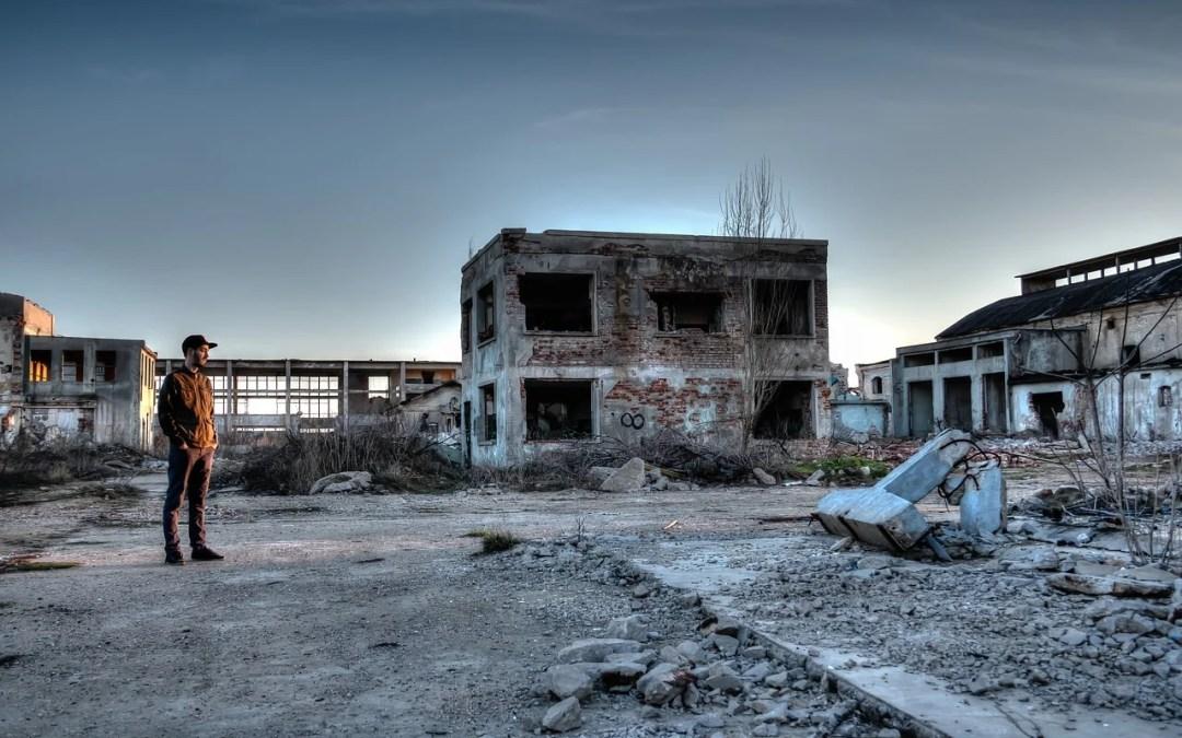 """Affidamento dei """"lavori di miglioramento sismico e riparazione dei danni dell'immobile che ospita la Sede Municipale-Regione Marche"""