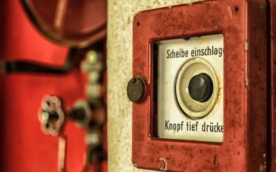 Lavori di ristrutturazione, adeguamento e messa a norma antincendio