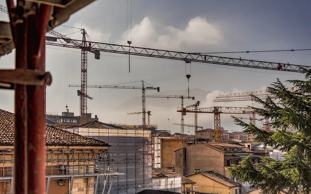 Emergenza Covid-19 e cantieri pubblici soluzioni mirate per la ripartenza