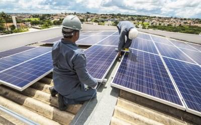 Installazione impianto fotovoltaico – Toscana