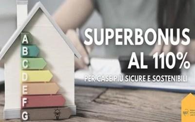 Superbonus 110% in condominio: chiarimenti su assemblee, abusi edilizi e pertinenze