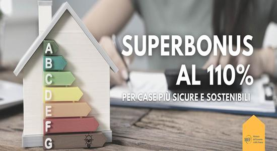 superbonus 110% in condominio