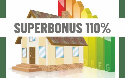 Superbonus 110%: 'Indispensabile rendere la misura strutturale'
