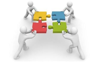 L'impresa mandataria può essere sostituita solo con altre ditte già originariamente incluse nel raggruppamento.