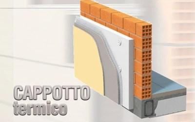 Cappotto termico: per ottenere il Superbonus gli isolanti devono essere conformi ai CAM