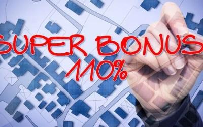 Proroga superbonus 110% al 2023: le ultime novità