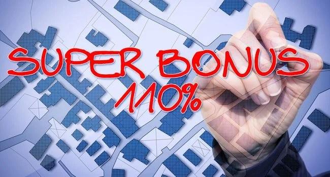 proroga superbonus 110%