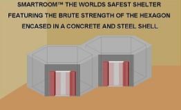 NBC Concrete Bunkers
