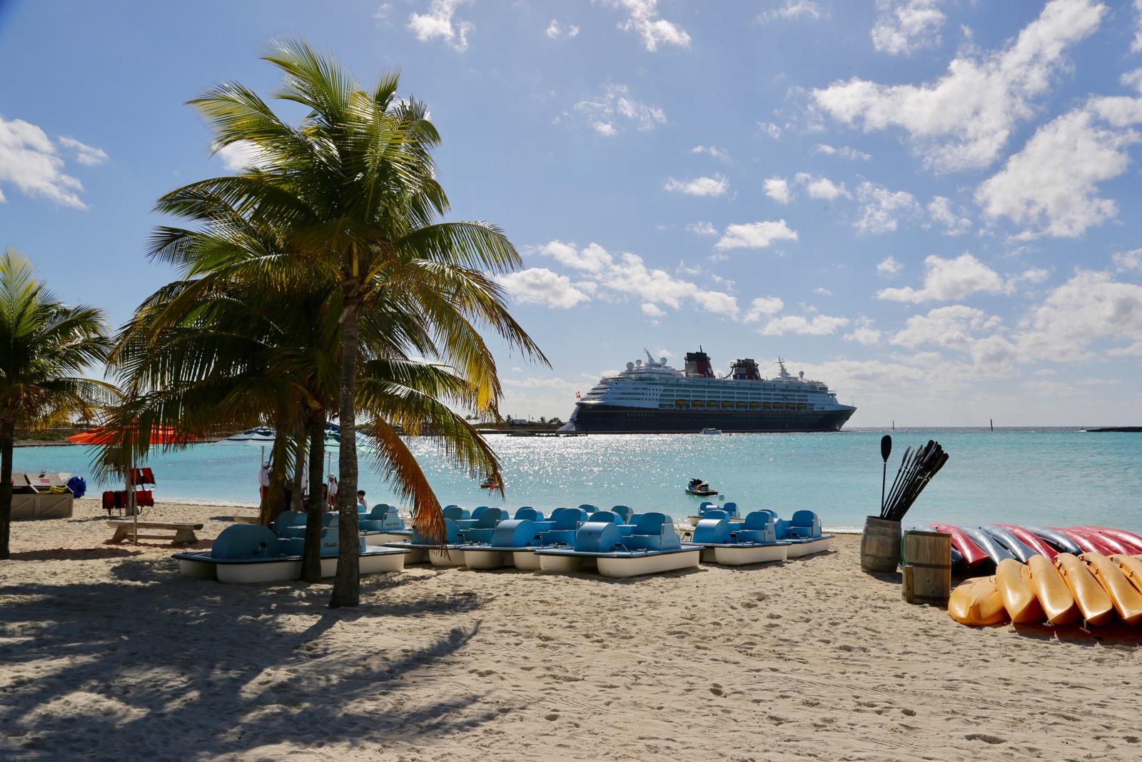 bahamas disney cruises 3