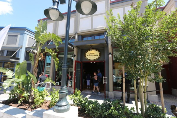 Disney Springs Shopping And Stores - Walt World
