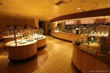 Goofy' Kitchen Menu Disneyland Hotel