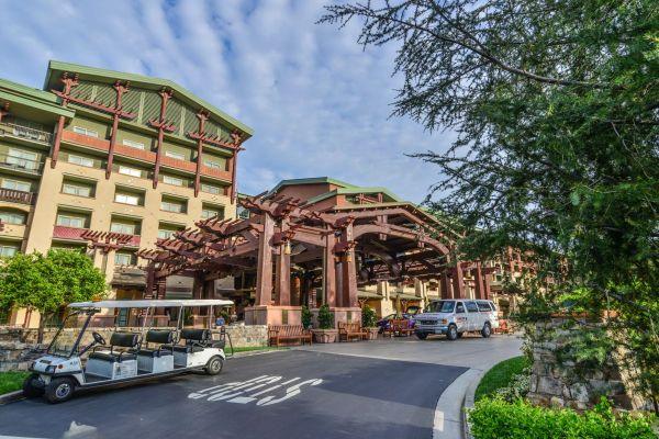 Arcadia Suite Grand Californian