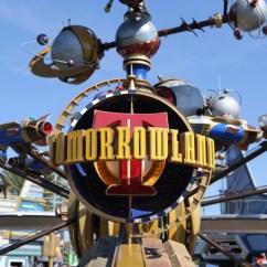 Wheel Chair Motor What Is The Best Zero Gravity Tomorrowland - Disneyland Park California
