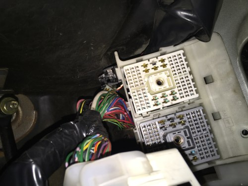small resolution of s14 fuse box replacement wiring diagram general s14 fuse box replacement
