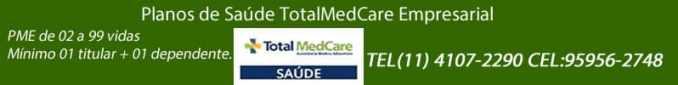 Total MedCare | Assistência Médica Adventista - São Paulo