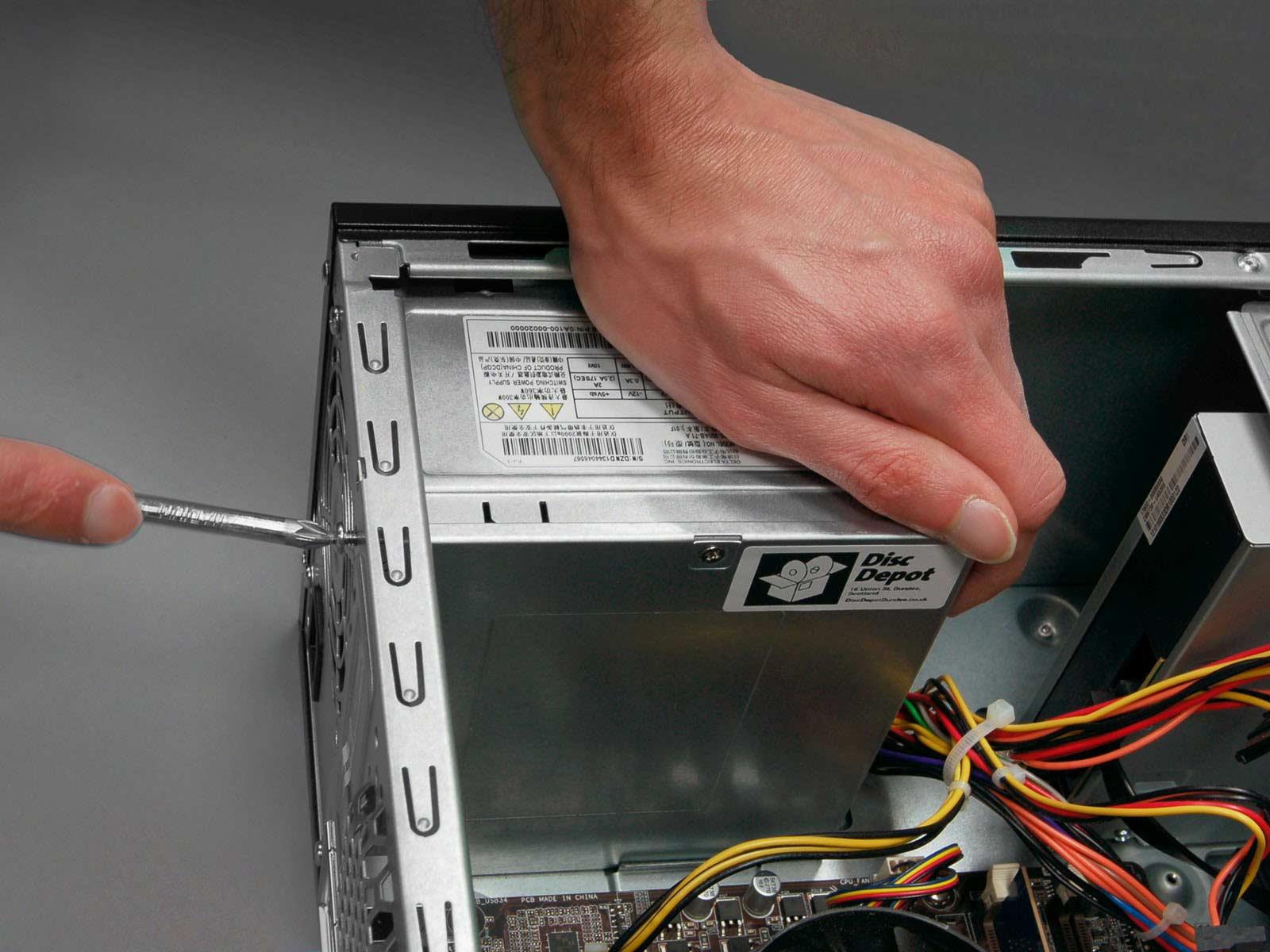 hight resolution of atx power supply installation in east scotland