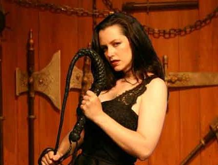 Debbie Rochon Nude Photos 36