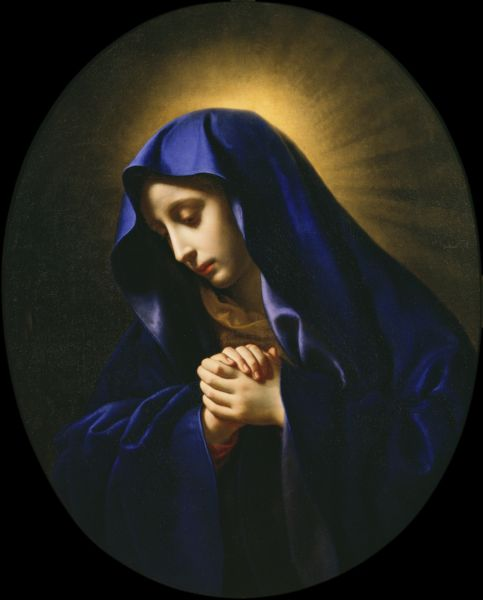 Blessed Virgin Mary - comprehensive Mp3 audio teachings on