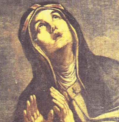 15 prayers of St. Bridget Mp3 audio and text (The Pieta Prayers and Promises)