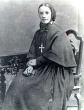 an introduction to the life of frances xavier cabrini St frances xavier cabrini, founder of the missionary sisters of the sacred heart of jesus, aided italian immigrants in america learn more at biographycom.