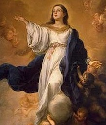 Blessed Virgin Mary - Devotionals, Prayers, Chaplets, Novenas text and Mp3 audio  downloads 4