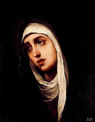 Blessed Virgin Mary - Devotionals, Prayers, Chaplets, Novenas text and Mp3 audio  downloads 1