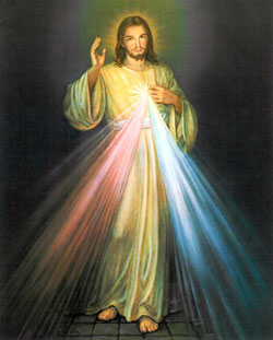 Divine Mercy Chaplet - text and mp3 audio download - Discerning Hearts
