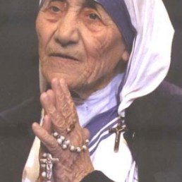 Daily Novena Prayer to Blessed Mother Teresa 3
