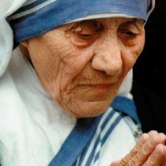 Daily Novena Prayer to Blessed Mother Teresa 7