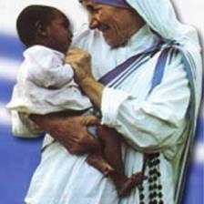 Daily Novena Prayer to Blessed Mother Teresa 9