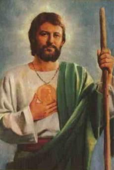 Novena Prayer to St. Jude