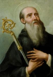St.-Benedict