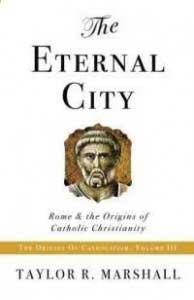 Eternal-City