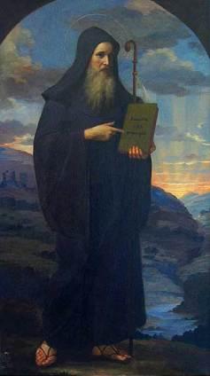 St.-Benedict-d