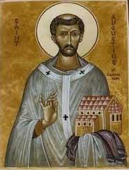 St.-Augustine-icon