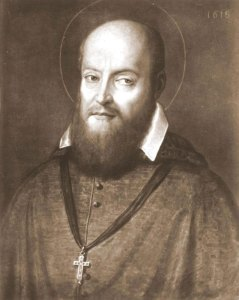 St. Francis de Sales Novena Day 2 audio text podcast