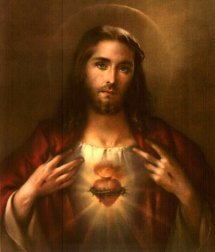 Sacred Heart of Jesus Novena - Text and Mp3 audio download 2