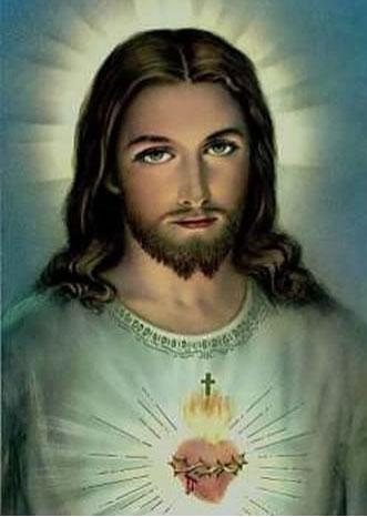 Sacred Heart of Jesus Novena - Text and Mp3 audio download 6