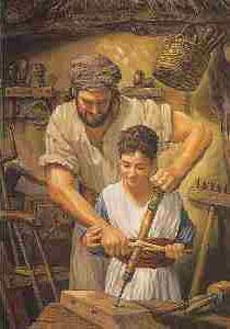 St.-Joseph-the-Worker