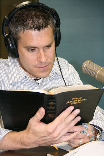 "Mark Hart – The Bible Geek ""Answers from the Word"" and more"