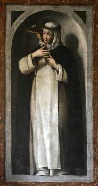 St. Catherine of Siena Novena - Mp3 audio and text 3