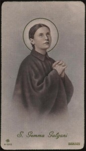 St. Gemma Galgani Novena and Prayers Mp3 audio with Text 2